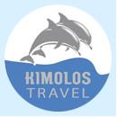 kimolos travel logo